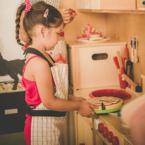 Игра на кухня